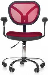 Кресло офисное CHAIRMAN 380 красный