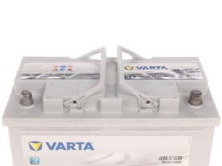 Автомобильный аккумулятор Varta Silver Dynamic F18