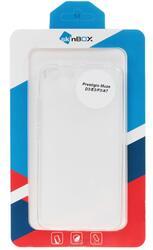 Бампер  skinbox для смартфона Prestigio Muze D3/E3/F3/A7