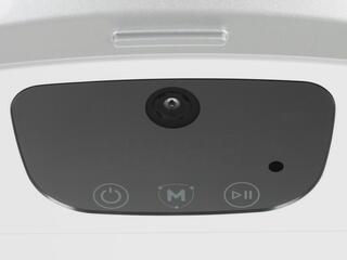Пылесос-робот iClebo Omega White YCR-M07-20 белый