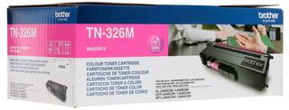Картридж лазерный Brother TN-326M