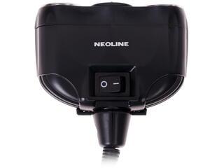 Радар-детектор Neoline X-COP 4000 + разветвитель Quatro Plus