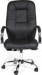 Кресло офисное Chairman 490 черный