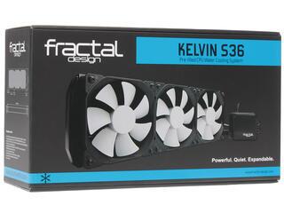 Система охлаждения Fractal-Design Kelvin S36