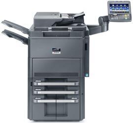 МФУ лазерное Kyocera TASKalfa 7550ci