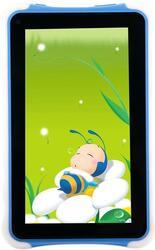 "7"" Планшет DEXP Ursus Z170 Kid's 8 Гб  синий"