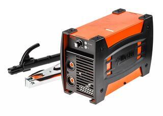 Сварочный аппарат WESTER Compact 180