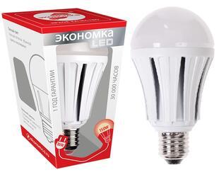 Лампа светодиодная Экономка LED 16W A70 E2730