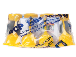 Чернила OCP BKP 41, C/M/Y 120
