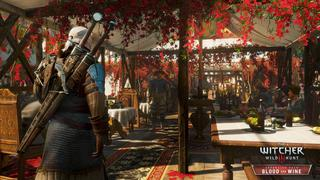 """Дополнение игры для ПК Ведьмак 3: Дикая Охота: Кровь и Вино + колода карт """"Гвинт"""""""