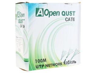 Витая пара Aopen/Qust