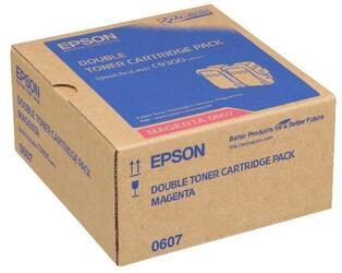 Картридж лазерный Epson C13S050607