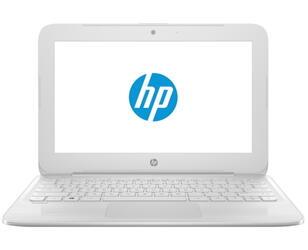 "11.6"" Ноутбук HP Stream 11-y007ur белый"