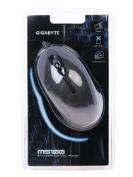 Мышь проводная GIGABYTE GM-M5100-BBR
