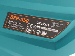 Краскопульт BORT BFP-350