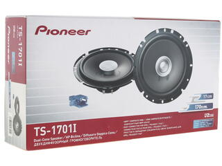 Коаксиальная АС Pioneer TS-G1358