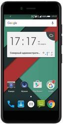"5"" Смартфон Highscreen Easy S Pro 16 ГБ черный"