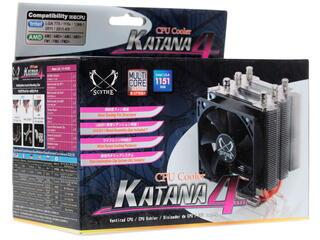 Кулер для процессора Scythe Katana 4