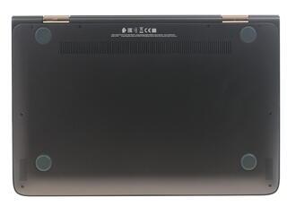 """13.3"""" Ноутбук HP Spectre x360 13-4106ur черный"""