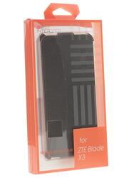 Флип-кейс  Interstep для смартфона ZTE blade X3