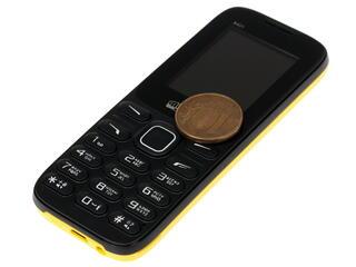 Сотовый телефон Micromax X401 желтый