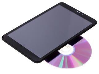 """8"""" Планшет Irbis TX88 8 Гб 3G, LTE черный"""