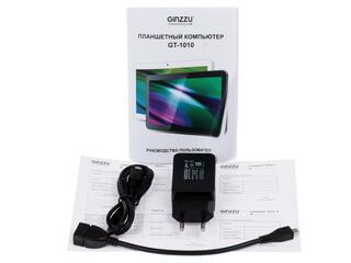 """10.1"""" Планшет Ginzzu GT-1010 8 Гб 3G черный"""