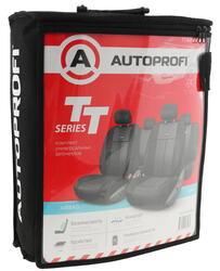 Чехлы на сиденья AUTOPROFI TT-902M