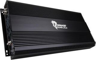 Усилитель Kicx Tornado Sound 175.4