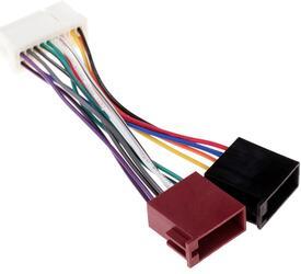 ISO-коннектор Intro ANS-03