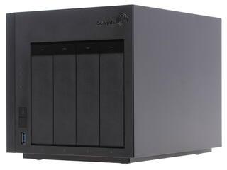 Сетевое хранилище Seagate Business Storage STCU200