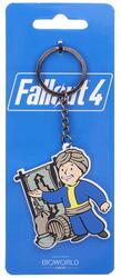 Брелок Fallout - Barter