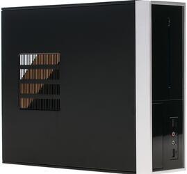 Корпус Foxconn RS-338L черный