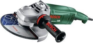 Углошлифовальная машина Bosch PWS 2000-230 JE