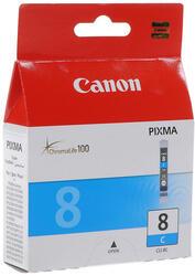 Картридж струйный Canon CLI-8C
