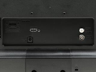 """22"""" (55 см)  LED-телевизор LG 22LH450V черный"""