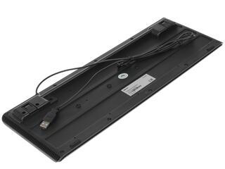 Клавиатура DEXP K-201BU