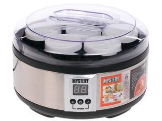 Йогуртница Mystery MYM-6001 серебристый
