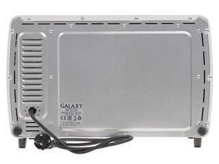 Электропечь Galaxy GL 2615 белый
