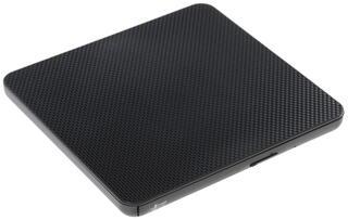 Привод внеш. DVD-RW LG GP80NB60
