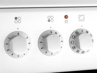 Электрическая плита Gorenje EC 57345 AW белый