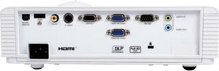 Проектор Optoma W305ST белый