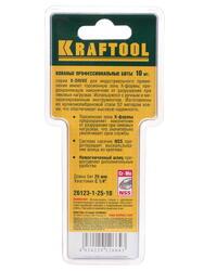 Набор бит KRAFTOOL 26123-1-25-10