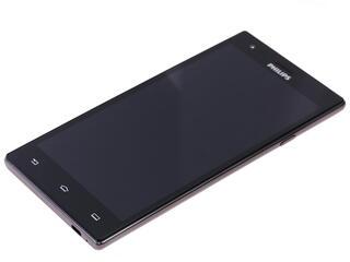 "5.5"" Смартфон Philips S616 16 ГБ черный"