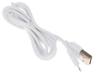 Кабель Remax Souffle  USB - Lightning 8-pin белый