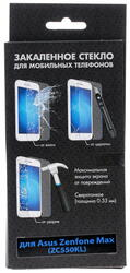 "5.5"" Защитное стекло для смартфона Asus Zenfone MAX (ZC550KL)"