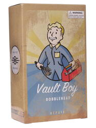 Фигурка персонажа Fallout: VaultBoy 111 - Repair