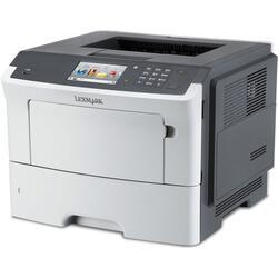 Принтер лазерный Lexmark MS610de