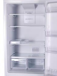 Холодильник с морозильником INDESIT DF 4180 W белый
