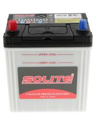 Автомобильный аккумулятор SOLITE 44B19R